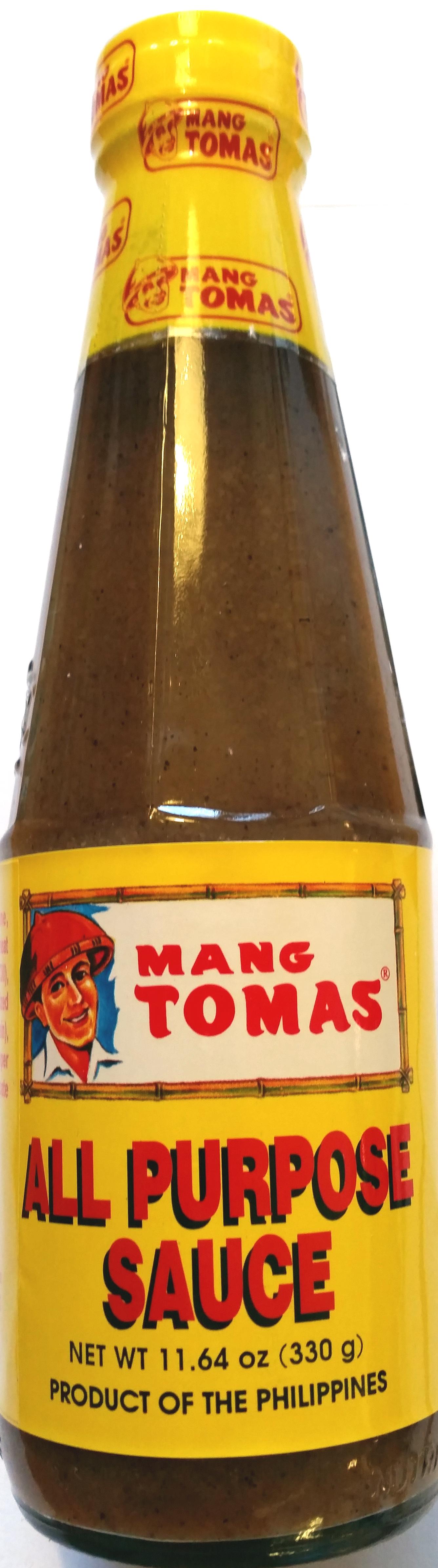 mangtomasallpurposesauce330g Pinoy Food Stuff