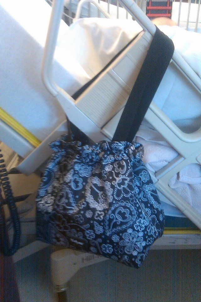 ThirtyOne Cinch it up Thermal straps are long enough to