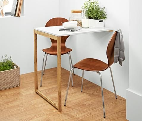 Klapptisch | Muebles plegables, Interior de cocina y Diseño ...