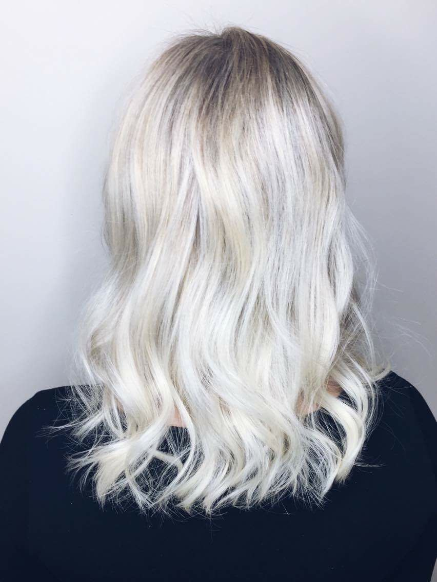Pin On Hairtips Hairtrends