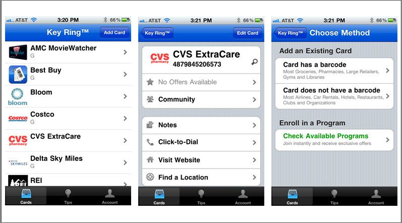14 Great Apps for Getting Organized - by Dumb Little Man Tech - excel spreadsheet app iphone