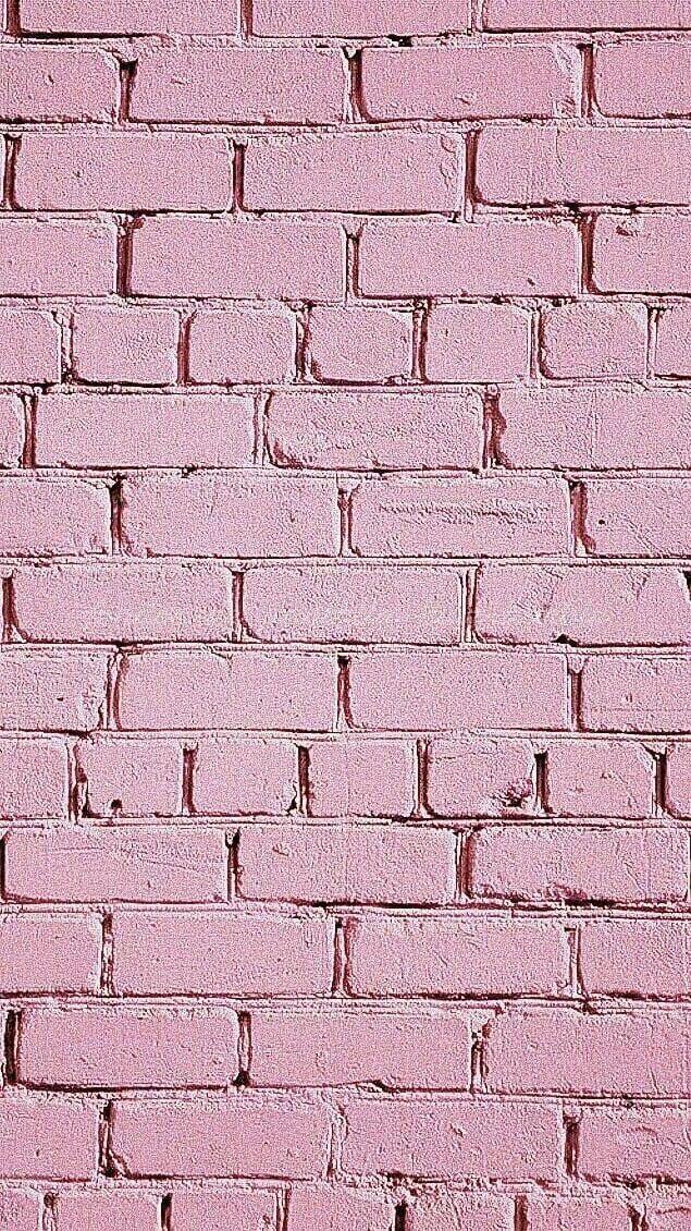 5-Pack 3D Brick Wall Panels Stickers PE Foam Self Adhesive Wallpaper Removable Wall Decoration,27.5''30.30.27''/pcs/Pink