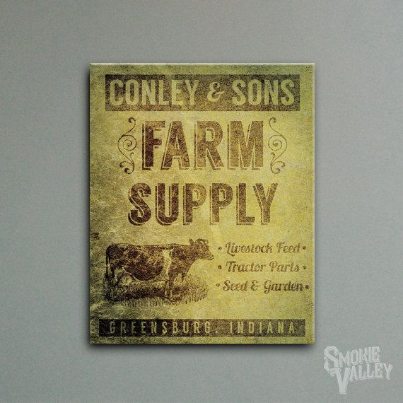 Personalized Farm Supply Sign | 16"|570|570|?|03d1b6c64e363fe51d3507590b2e5d5c|False|UNLIKELY|0.364952027797699