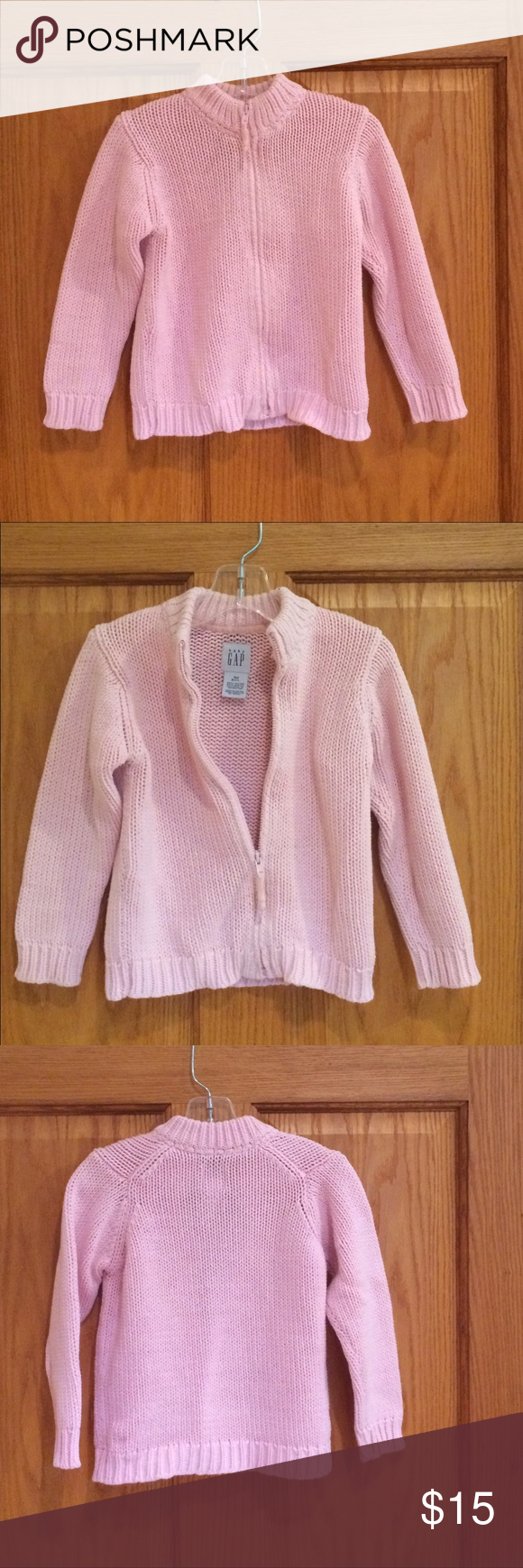 Baby Gap Zip Up Sweater | Baby gap, Cotton and Customer support