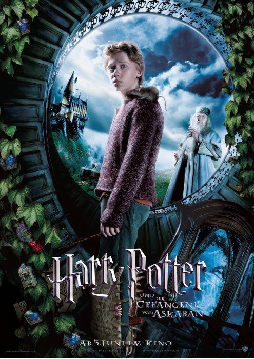 Harry Potter Und Der Gefangene Von Askaban Harry Potter And The Prisoner Of Azkaban 2004 Harry Potter Films Harry Potter Pictures Harry Potter Movies