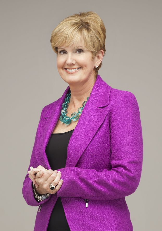 Lori Allen from \'Say Yes to the Dress: Atlanta\'This year, ... | My ...