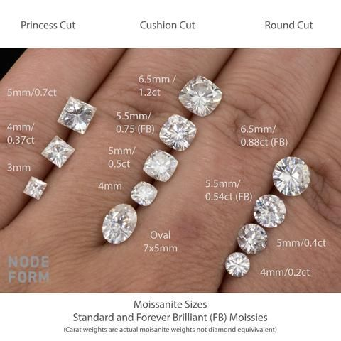 Moissanite Morganite Engagement Ring Moissanite Engagement Ring Diamond Wedding Bands