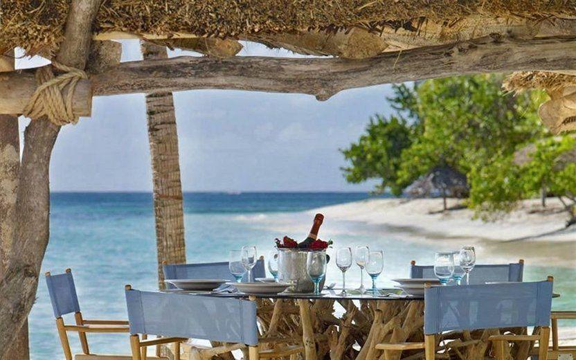 Petit St. Vincent Resort (Petit St.Vincent, St. Vincent ...