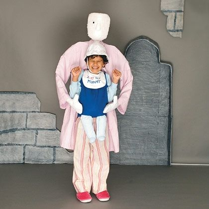 Halloween Ideas  Activities Halloween costumes, Costumes and Craft - scary homemade halloween costume ideas