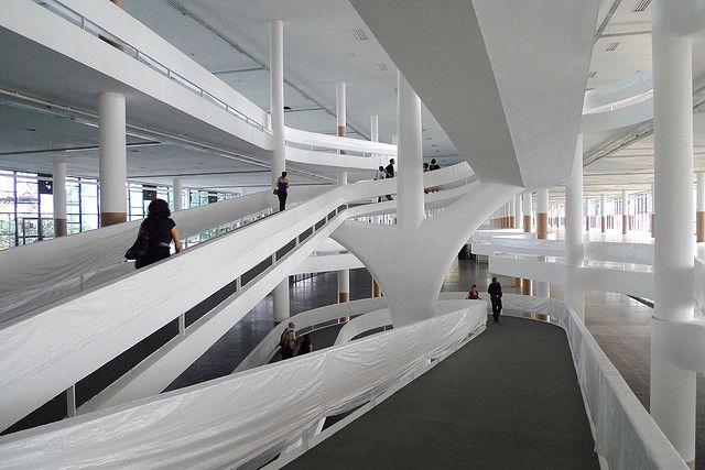 sexy architecture