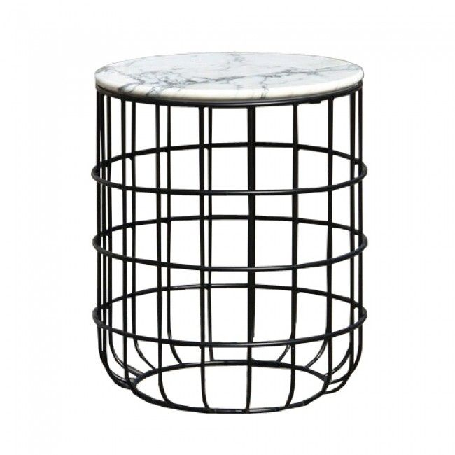 Rodeo side table furniture coffee and side tables pinterest rodeo side table watchthetrailerfo