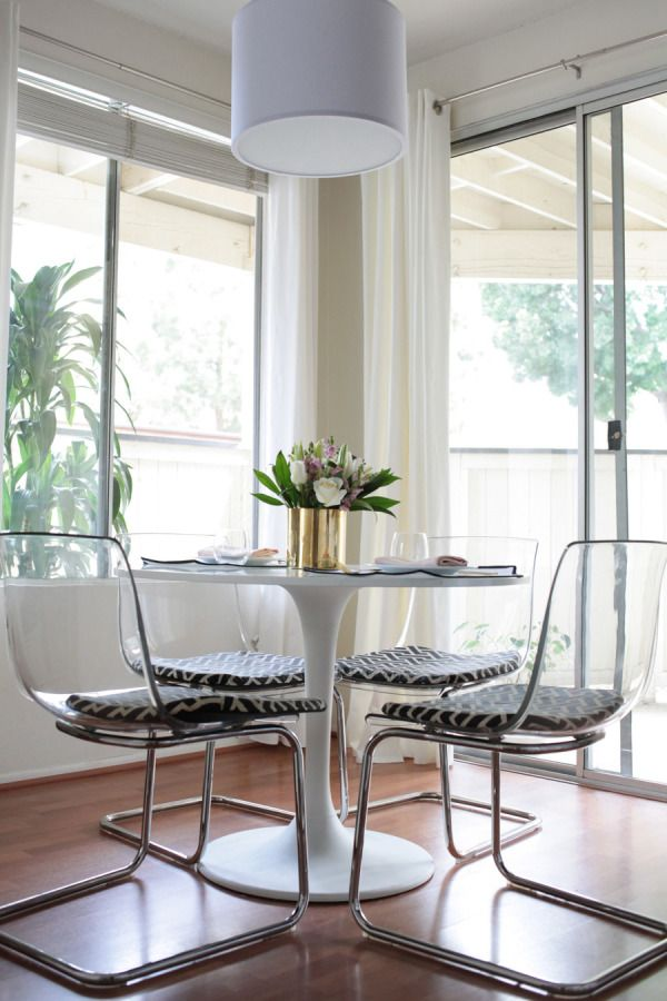 The Ultimate Dining Chair Roundup Dining Room Small Apartment
