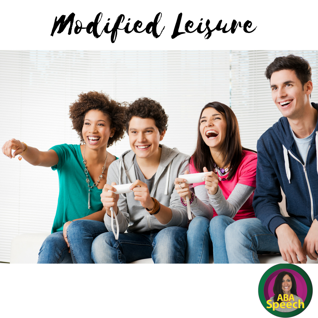 Social Skills Activities For Middle And High School