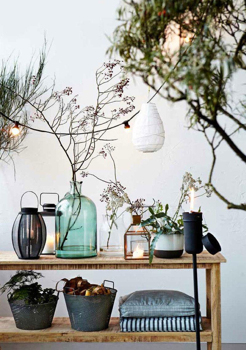 einrichten und dekorieren im herbst die neuheiten 2015 en 2018 neues zimmer pinterest. Black Bedroom Furniture Sets. Home Design Ideas
