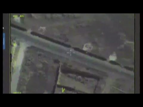 Breaking News: Russia retaliates and destroys U.S backed help Trucks, dozens…