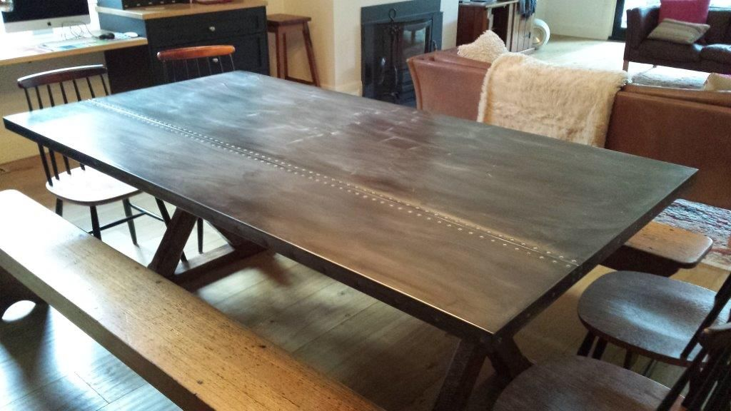 Explore Zinc Table, Dining Table, And More!