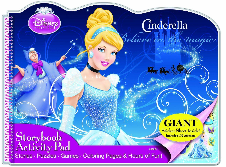 Robot Check Cinderella Disney Princess Characters Disney Princess Cinderella
