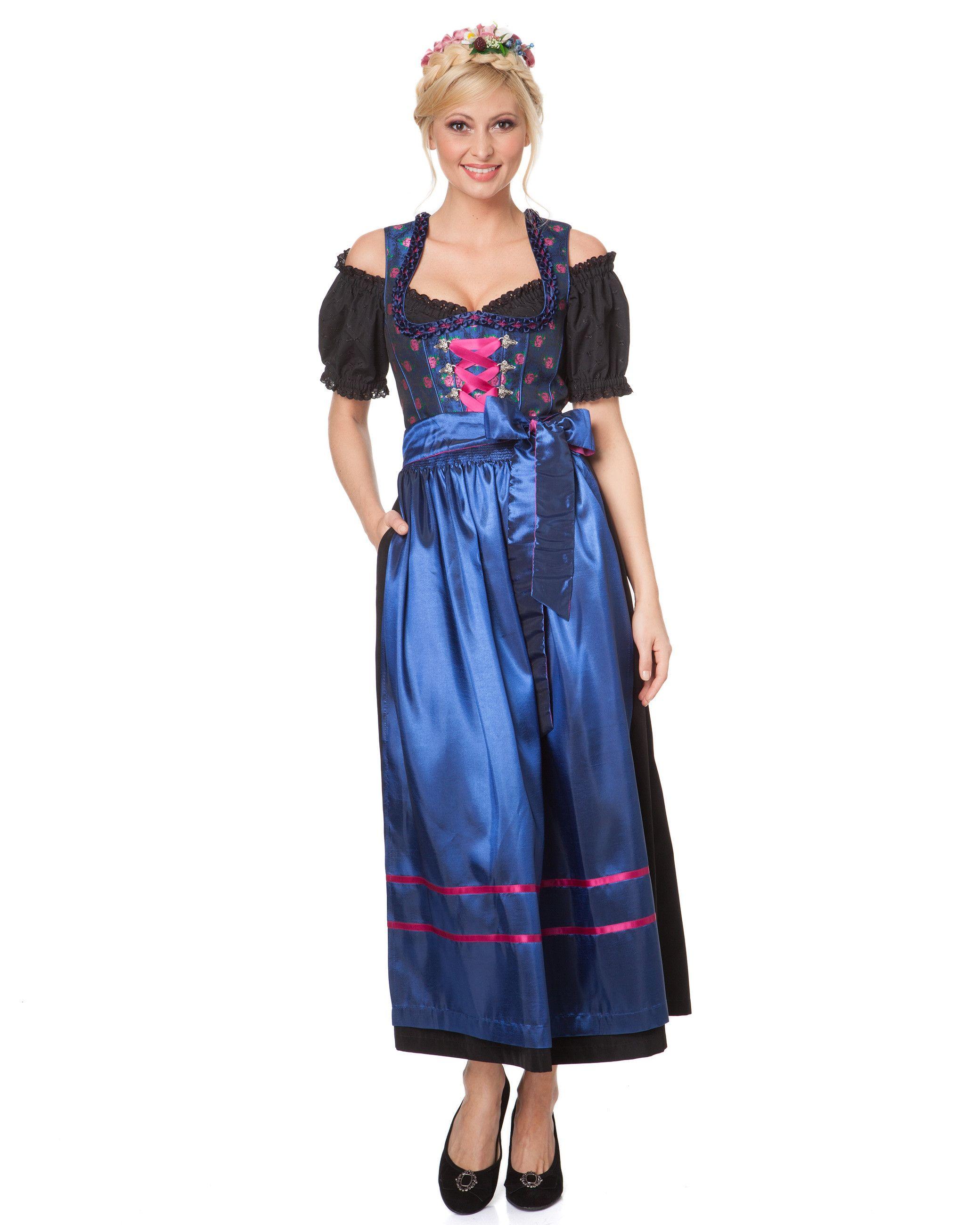 Onlineshop: http://www.hse24.de/Mode/Kleider-Roecke/Freizeitkleider/Lola-Paltinger-Dirndl-mit-Blueten-Jacquard-pu69828678.html?mkt=som&refID=pinterest/Mode/Lola-Paltinger&emsrc=socialmedia Trachtenmode Dirndl Kleid #fashion #style #trend #clothing #shopping #dress #wiesn