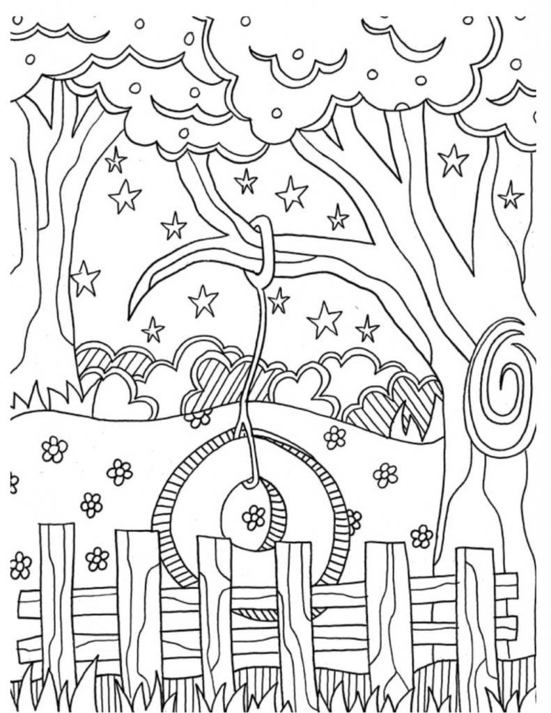 Coloring Rocks Summer Coloring Pages Cool Coloring Pages Beach Coloring Pages