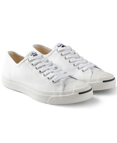 Shopping Guide: 10 Pairs of White Shoes for Summer