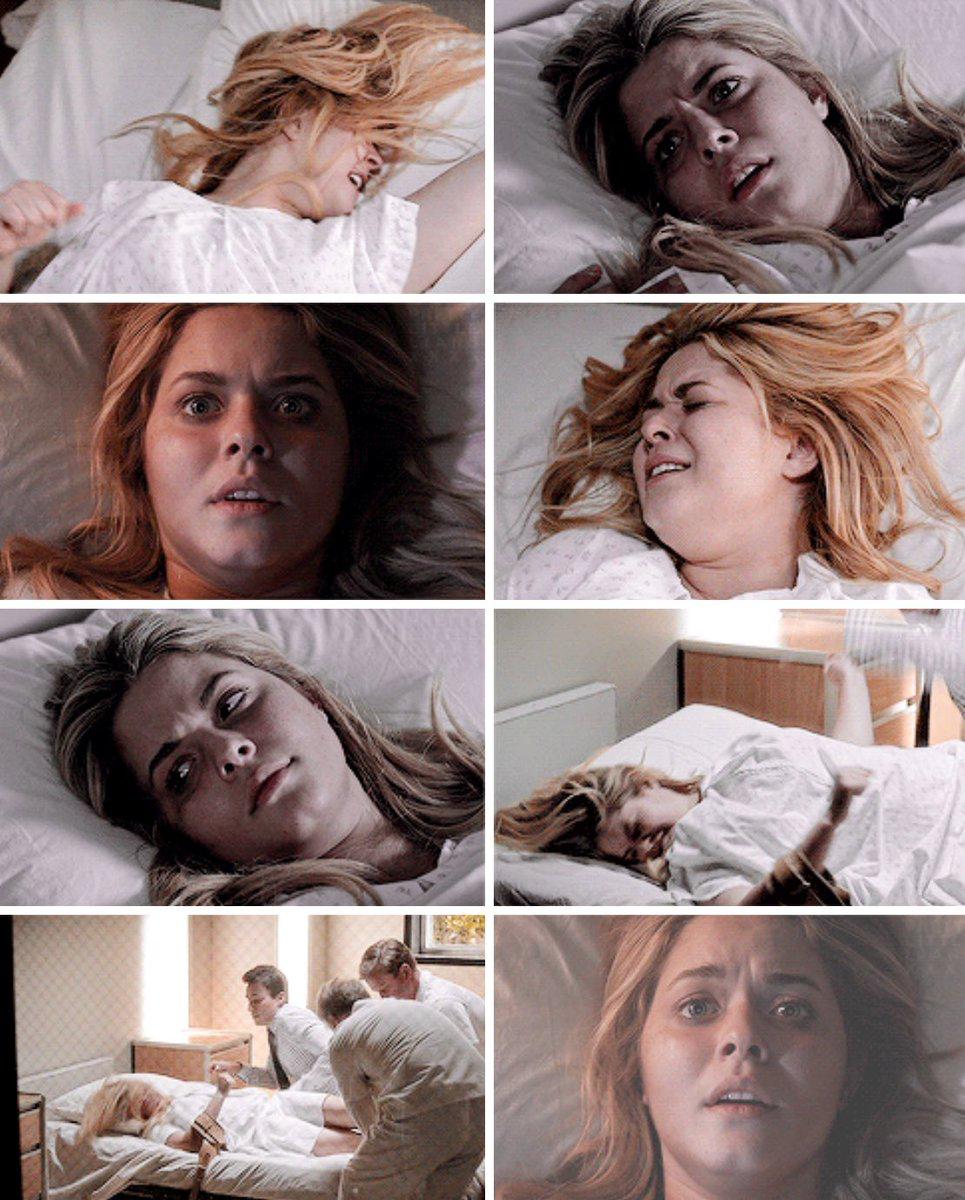 Sasha Pieterse- Alison Dilaurentis | Pretty little liars ...