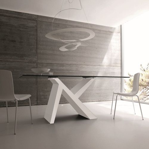 Found it at AllModern - Wonder Extendable Dining Table