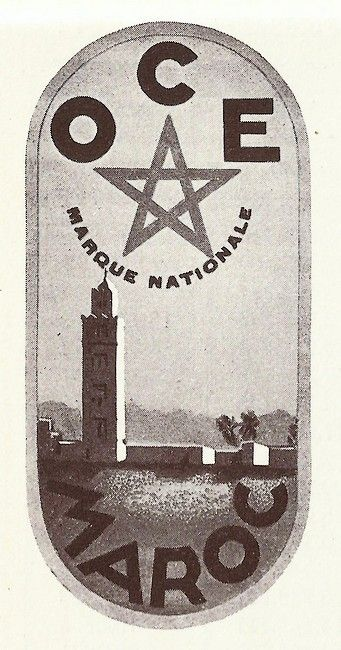 Maroc Atlas Historique Geographique Economique 1935 Page 4 Maroc Geographie Historique