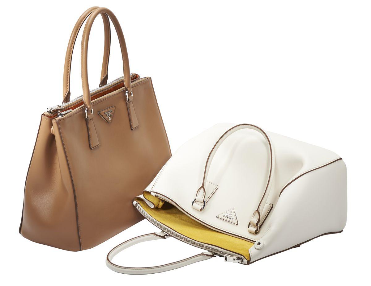 a821da6de6c8 The New Prada Galleria Bag in City Calf | editorial | Bags, Prada ...