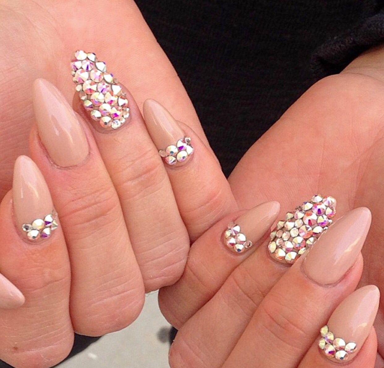 Pin van Michelle DH op Nails yayah!