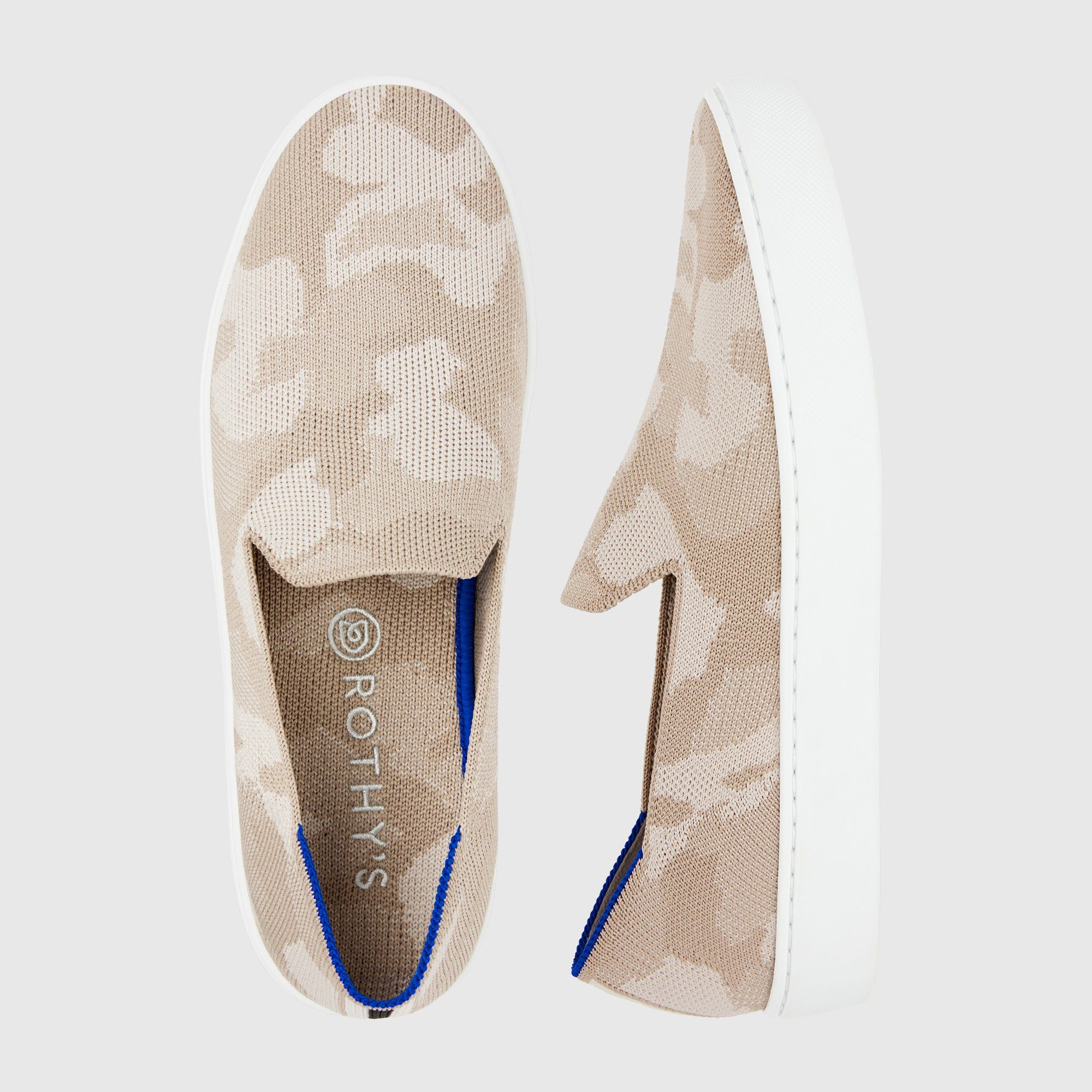 a2eee8178c3 Sand Camo – Rothy's | Shoes in 2019 | Sneakers, Pointed toe flats, Shoes