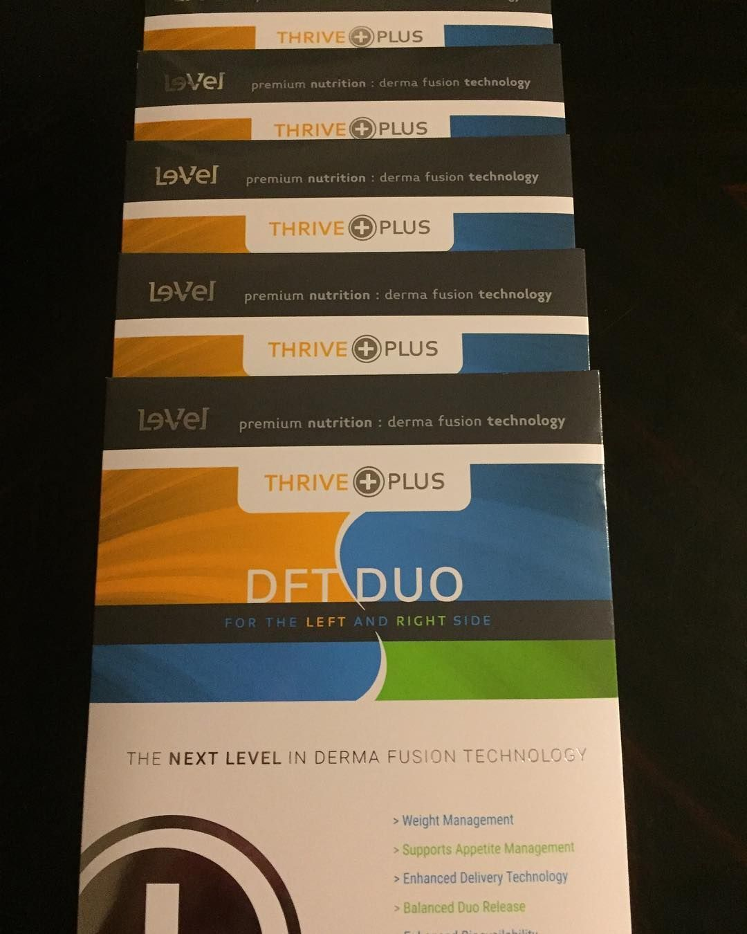 Who's ready to DUO it!!?!! Send your email for a free Thrive account and be entered into a drawing f...