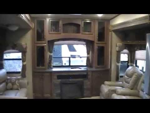 Rv Dealers In Ohio >> Forestriver Sierra 371rebh 5th Wheel At Couchs Rv Nation A