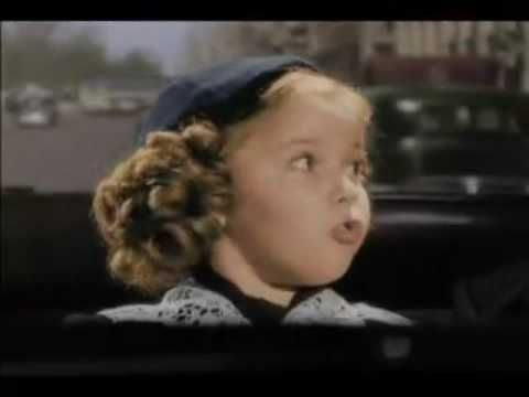 Shirley Temple - If All The World Were Paper