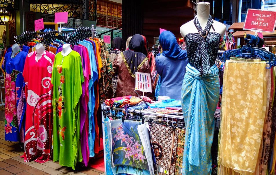 Must Buy In Malaysia Top 11 Cool Cheap Famous Gifts Best Things To Buy In Malaysia Living Nomads Travel Tips Guides News Information Cool Things