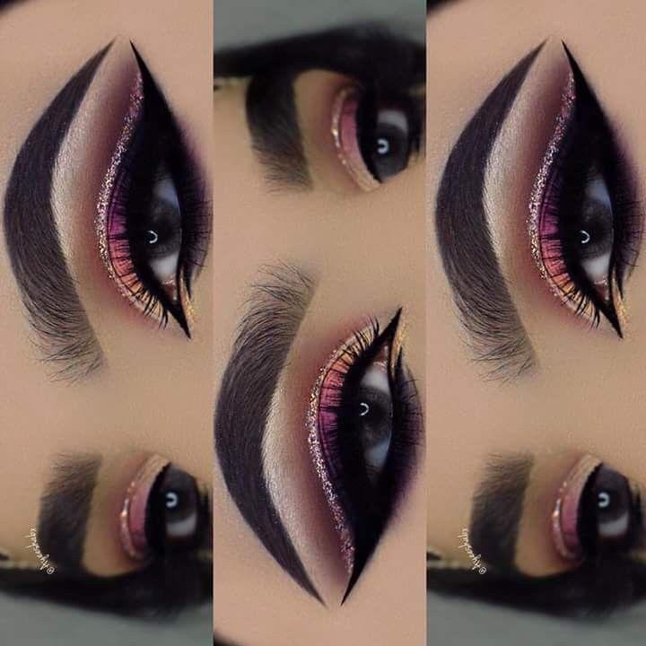 #eyeshadow makeup tips with pictures #makeup eyeshadow palettes #eyeshadow for n...,  #Eyesha...