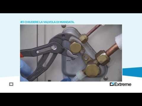 EXTREME, TURAFALLE PER SISTEMI DI ARIA CONDIZIONATA E REFRIGERAZIONE_HVACR_ ITA - YouTube