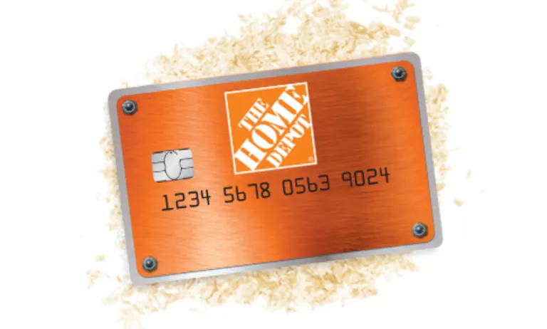 Home Depot Credit Card Customer Service