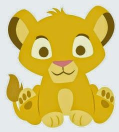 Delightful The Purple Patch: Lion King Safari Baby Shower