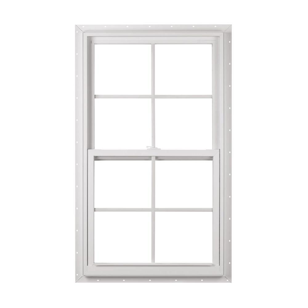 American Windows Bathroom: American Craftsman 23.375 In. X 35.25 In. 50 Series Single