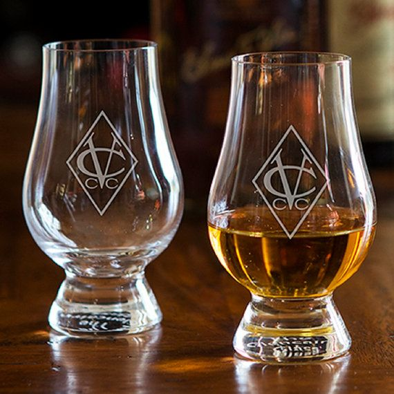 Glencairn Whisky Tasting Glasses Set Of 2 By Agapedesignmfg Beer Tasting Glasses Whisky Glass Mason Jar Wine Glass