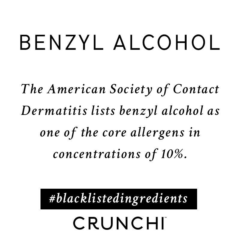 9b7264488d58 Benzyl Alcohol is an aromatic alcohol used as a solvent, a fragrance ...