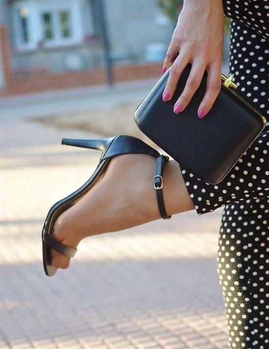 Zapatos De Tacon Mujer Tallas Grandes Tacones Tienda De Zapatos Zapatos Zapatos De Tacon