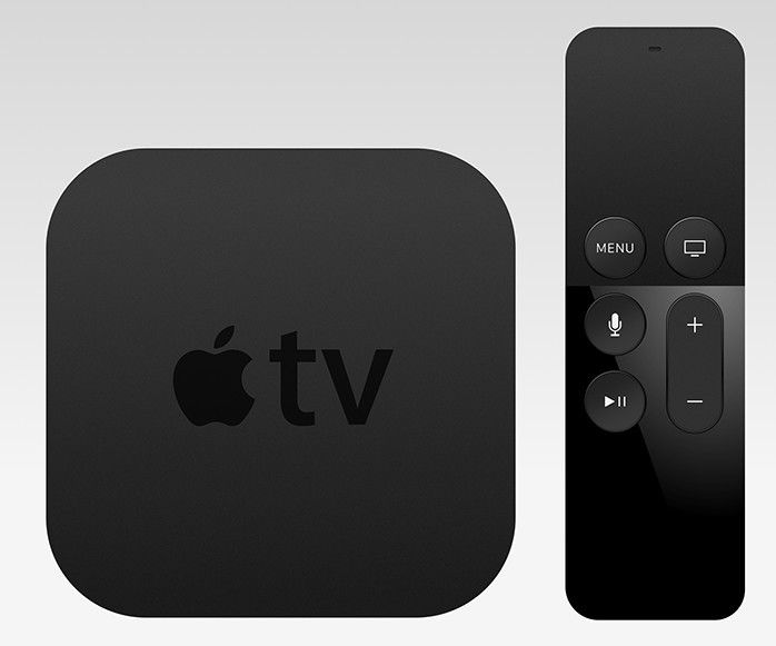 Set Up The Apple Tv Remote On Your Iphone Ipad Or Ipod Touch Apple Tv Apple Remote Apple
