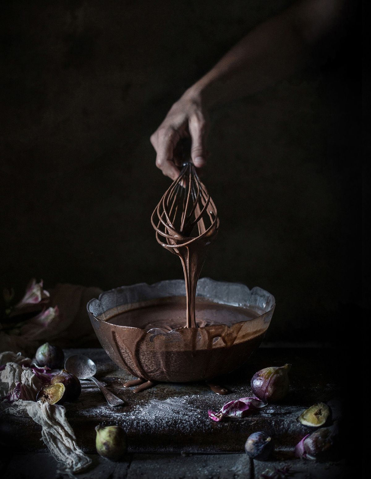 Вы научитесь темперировать шоколад, профессионально ...
