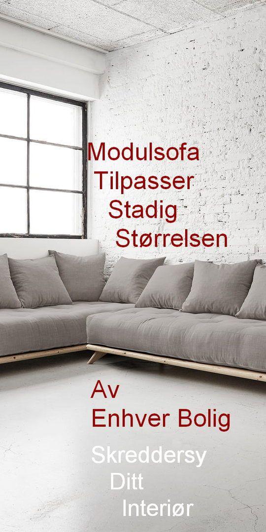Sofa Og Noen Typer Av Senger I Ett Ting Apartment Sofa Best