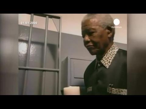 Las 75 grandes frases de Nelson Mandela