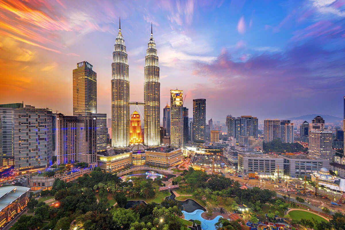 السياحة في ماليزيا تعرف على أجمل 5 أماكن سياحية في بلاد السحر والجمال Malaysia Tour Kuala Lumpur Dubai Vacation