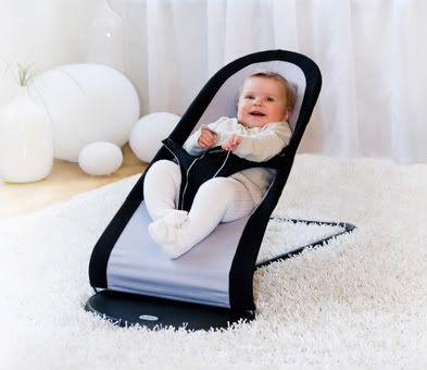 Baby Bjorn makes the bouncy seat of my dreamsMom picks Cool