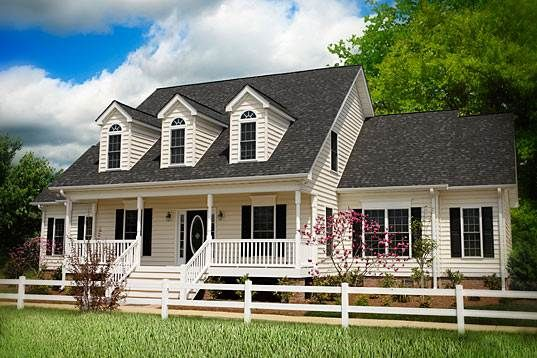 Pin by Home Connections on Beautiful Modular Homes | Modular ... Skyline Manufactured Homes Triple Floor Plans Model on