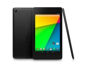 The new Nexus 7 is finally official, HD display and Android 4.3